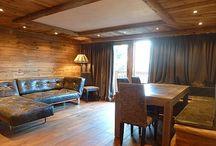 Luxury Ski Chalets / Luxury Ski Chalets