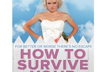 Book Blitz: How To Survive Your Sisters by Ellie Campbell / This board contains everything done as part of the Book Blitz for How To Survive Your Sisters by Ellie Campbell organized by Njkinny Tours & Promotions.