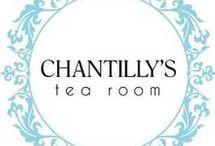 Tea Rooms to Visit