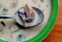 cooking: soups & stews