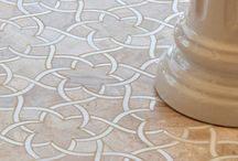 Marble Systems Tile we love
