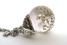 Jewelry / by Meagan Hillman