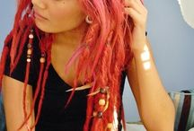 Dreads/extensions