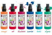 Marabu Fashion-Spray