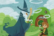 le Hobbit & Seigneur des Anneaux