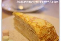 Cake   -Crepe-