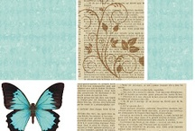 Papers and Printables / by Pam Miller