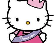 Hello Kitty / Pictures, ridiculous merchandise, etc.