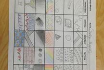 kuvis (kuvan elementit)
