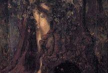 Mystiikkaa, Erotiikkaa ja Teoksia