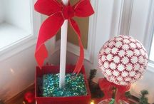 Christmas ♥ / by Always Crafting