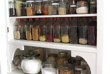 Pantry / Fabulous Food Storage