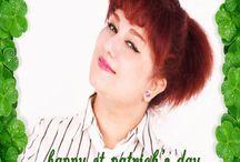 St Patrick's Day / St Patrick's Day