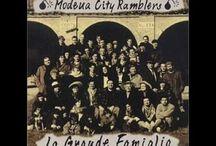 Stories of Italian Families
