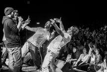 BigFlo & Oli + La Bande Sonore + La Quinte / BigFlo & Oli + La Bande Sonore + La Quinte - 21/11/2015 Crédit photo : Mesh Photography à La Rodia de Besançon