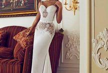 Wedding / Wedding dress