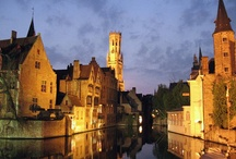 Bruges / Picture Perfect