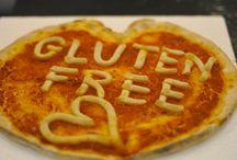 gluten free / senza glutine-senza grano-ricette senza