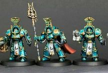 Thousand Sons 40k