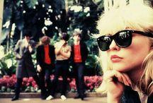'Blondie & Debbie Harry'