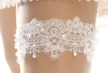 Наряд свадебный  невесты / Wedding dress of the bride