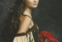 Art - Zinaida Serebriakova