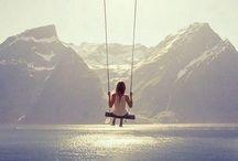 dream / いつか実現させたいのは、住むこと。 大好きだけに囲まれる生活。Dreams come true.