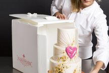 Delivery Boxes for cake