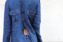 Style | Denim / Everything from double denim to 70's flares to ripped 90's denim.  Come here to fuel your love of all things denim...