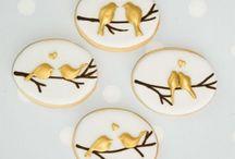 cookie goldene hochzeit