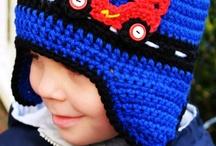 cappelli bimbi particolari