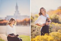 Sister Missionary Pics