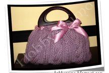 Crochet & Knitting - Craft ideas