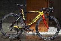 Ridley / Ridley Bikes - Belgische Racefietsen