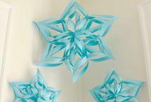 Elsa party ideas