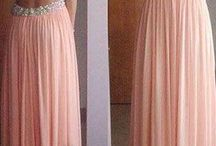 Dresses Wed.