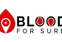 Blood For Sure - A Medical emergency app for all / Blood For sure is associated with the various private,govt and Ngo operated ambulance to help people during their medical emergencies. The network includes wide range of ambulance. For emergency call 080-67335555