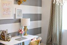 Parede bacana! / DIY - Que tal mudar uma ou mais paredes da sua casa, seu trabalho? Aqui você terá sugestões bem bacanas e fáceis de fazer.