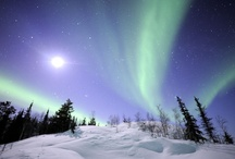 Gems of Northwest Territories / by Top City