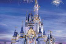 Disney / by Emily Lage Martinson
