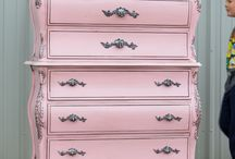 Dressers and drawers