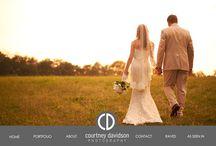 Courtney Davidson Photography / Courtney Davidson Photography  Email: courtney@courtneydavidson.com