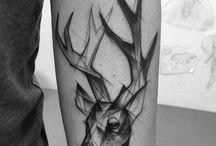 Tattoo-Inspiration Frank