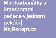Karbanatky