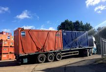 Offshore Containers and Baskets / DNV 2.7-1 Offshore Containers and Baskets