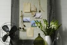 Indoors & Outdoors / by Ritsa Iosifidou