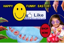 Easter gifts ideas / Easter gifts ideas