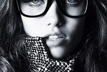 Saint Laurent eyewear. ( Oprawy okularowe Saint Laurent )