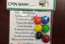 Golf Tourney / by Brenda Jacobs