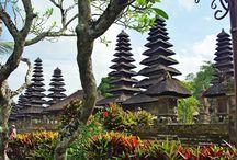 Indonezja / Wakacje w Indonezji